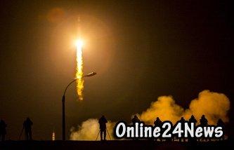 С Байконура к МКС запущена ракета