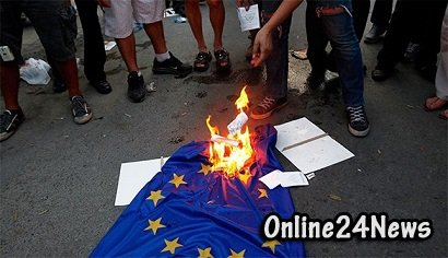неэффективность ЕС
