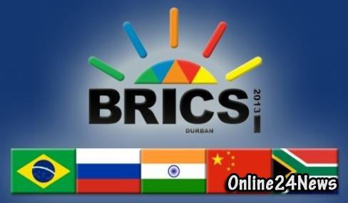 Парламентский форум БРИКС состоится в Москве 8 июня
