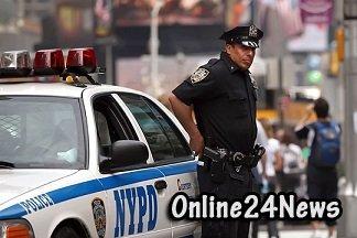 полиция Америки