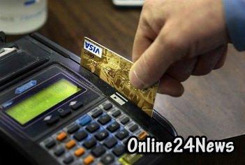 платежная система Виза