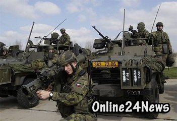 США и НАТО против России