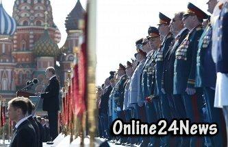 Путин: гитлеровская авантюра стала ужасным уроком для мирового сообщества