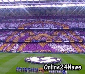 Ювентус Реал 2015