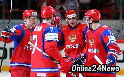 россия швеция