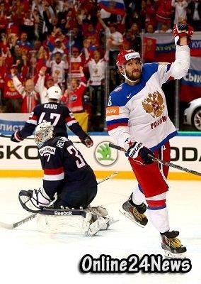 россия сша полуфинал