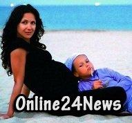 Екатерина Климова беременна