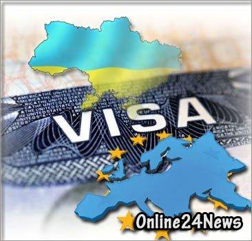 безвизовый режим для украины