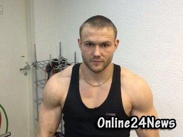 пропал Андрей Кривошеев