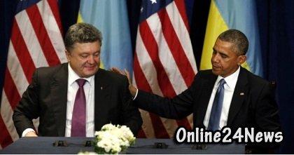 США не будет воевать за Украину