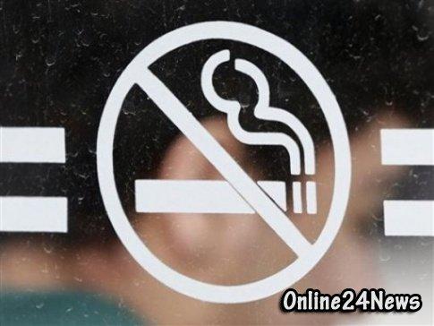 Пекин бросает курить