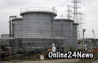 авария на Фукусима 1