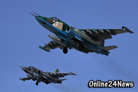 Америка в панике, русский истребитель осмелился приблизиться к их самолету
