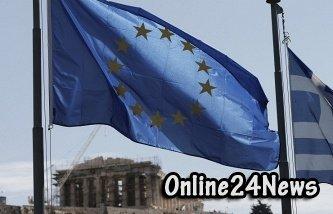 Греция погрязла в долгах