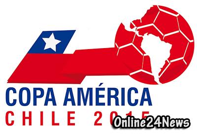 копа америка 2015