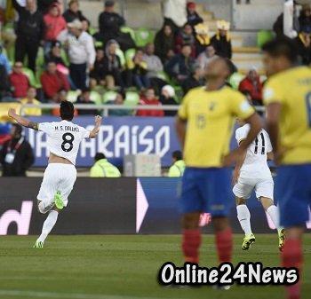 эквадор боливия