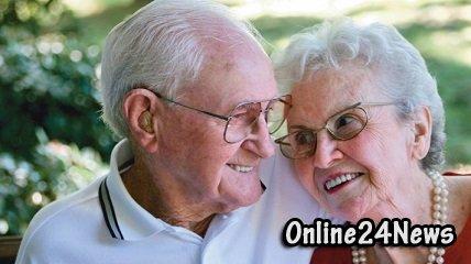 пенсионный возраст в стране