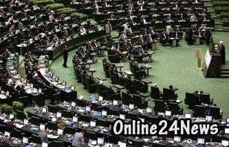Парламент Ирана потребовал отмены всех санкций одновременно с подписанием ядерной сделки