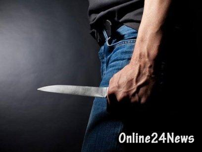 Двое подростков получили ножевые ранения на празднике «Алые паруса»