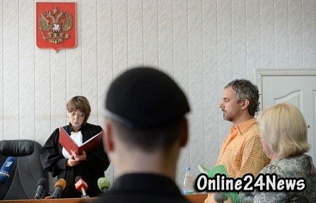 Дмитрий Лошагин приговорен к 10 годам лишения свободы
