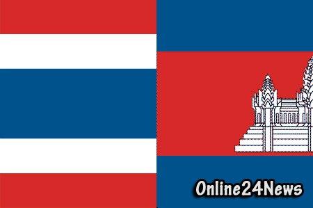 Россия и Камбоджа