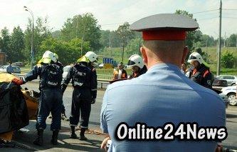 Во Владимирской области по вине полицейского погибли три человека