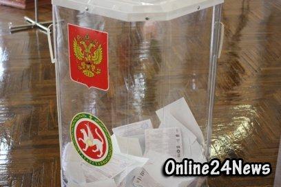 Коммунист и справоросс будут участвовать в выборах на пост главы Татарстана