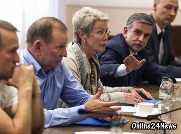 В Белоруссии после полудня начнется заседание тематических подгрупп