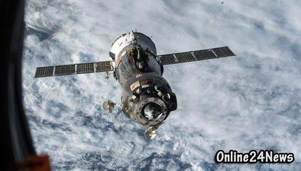 российский космический корабль