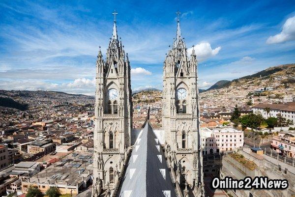 столица Эквадора