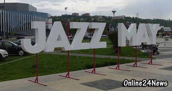 jazz may