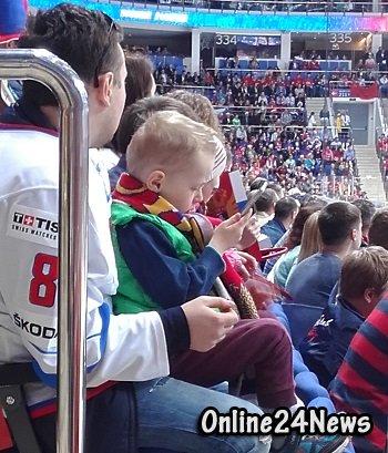 поддержка сборная России