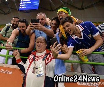 гандбол олимпиада 2016