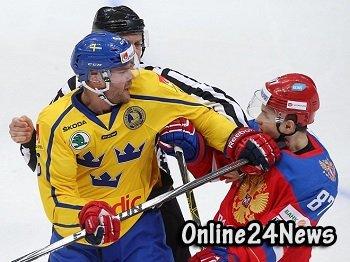 сборная Швеции хоккей