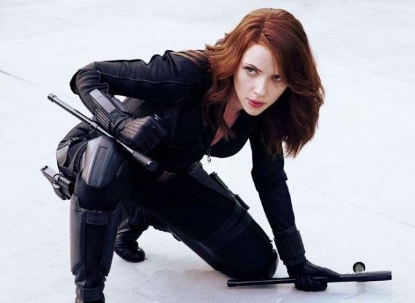 THR: Marvel Studios отыскала режиссёра для сольного фильма оЧёрной вдове
