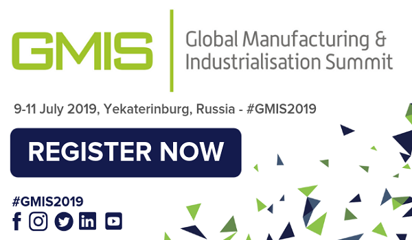 «Питч-сессия на миллиард» прошла в рамках Global Manufacturing&Industrialis ...