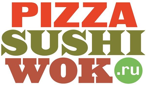 Не грусти на самоизоляции, побалуй себя пиццей, роллами или воком