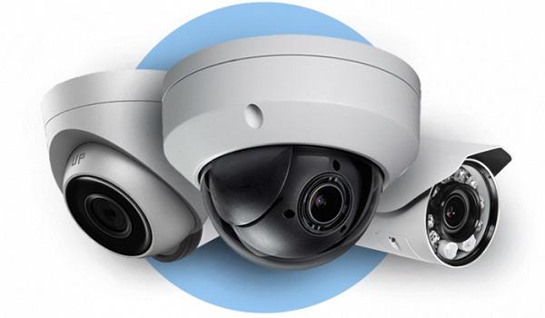 Видеонаблюдение - надежная защита объекта в любое время