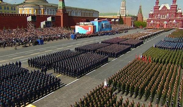 Песков раскрыл подробности парада Победы в столице