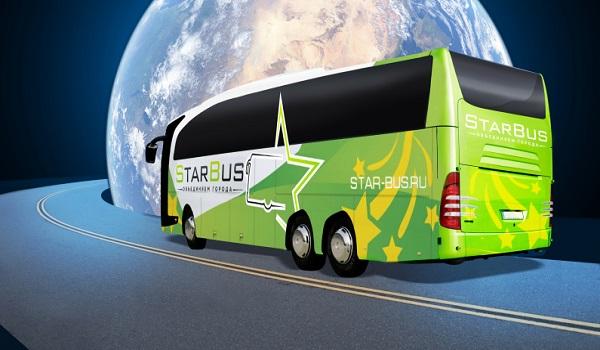 Высокий уровень междугородних перевозок в РФ уже сегодня: StarBus внедряет новую систему автоматизации