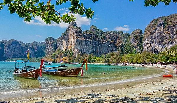 Путеводитель туриста: острова Таиланда