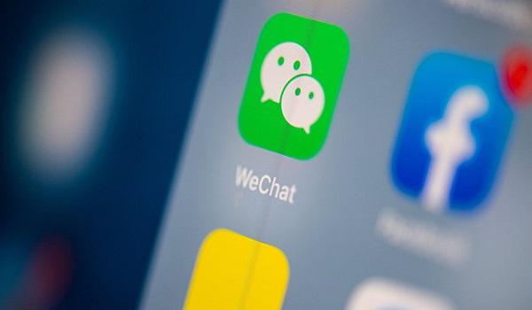 WeChat может стать «большой угрозой». США хотят заблокировать китайское приложение