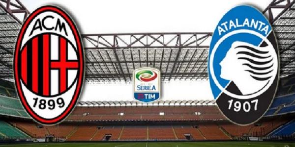 Милан – Аталанта: прогноз на матч Серии A