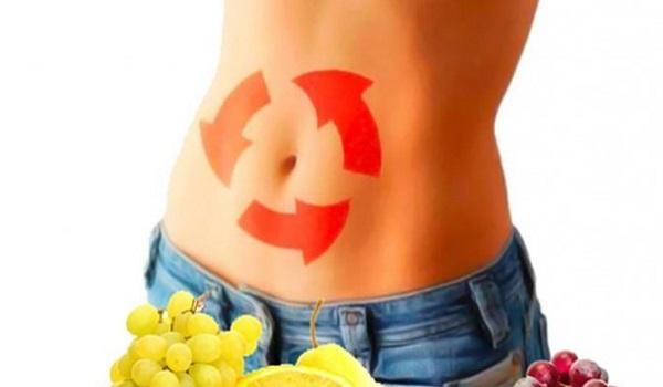 Признаки и причины замедленного метаболизма
