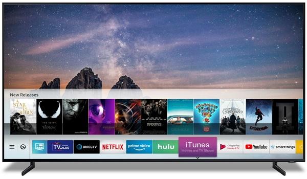 Какой необходим интернет для Smart TV