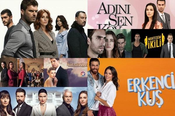 Турецкие сериалы как возможность организовать интересный досуг