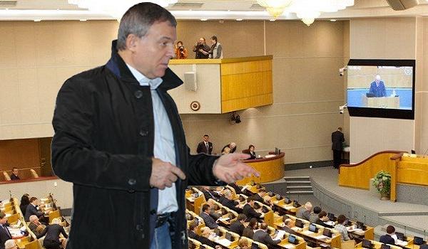 Николай Брыкин — на пути от скандала к скандалу