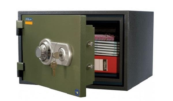 Ремонт и замена замка сейфа