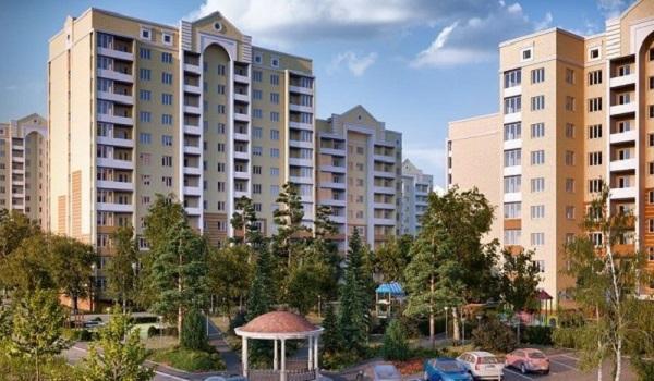 ЖК София исполняет желания - квартира двухуровневая или смарт-жилье