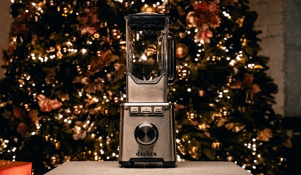 Идеи новогодних подарков от Dauken